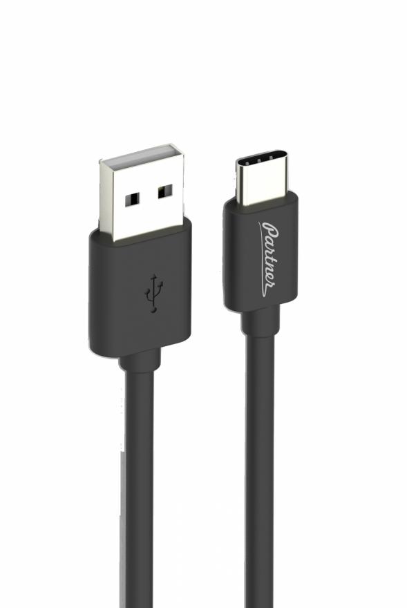 Дата-кабель USB-C (Sync & Charge USB cable) для разъемов USB type-C